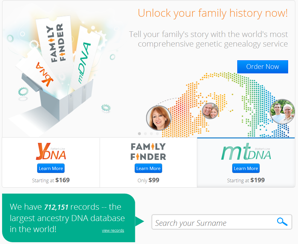 Autosomal dna 2015 which test is the best for Where to go for dna testing