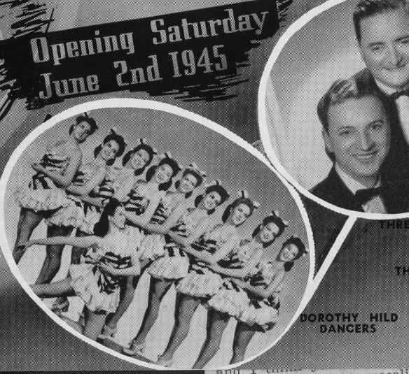 Dorothy Hild Dancers