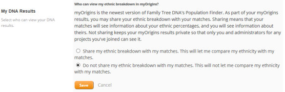family tree how to cancel shared origins