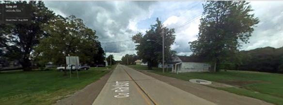 Unionville, Appanoose Co., Iowa