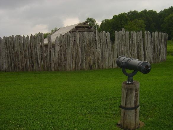 Fort Necessity