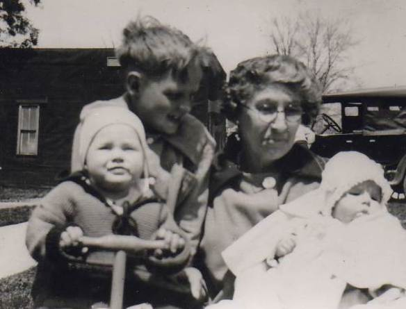 Nora 1923