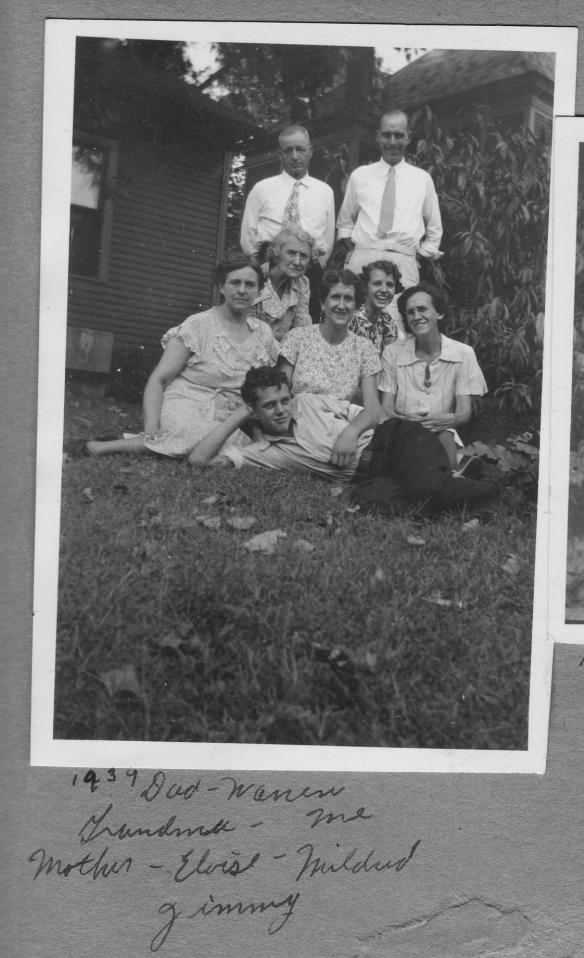 Nora 1939