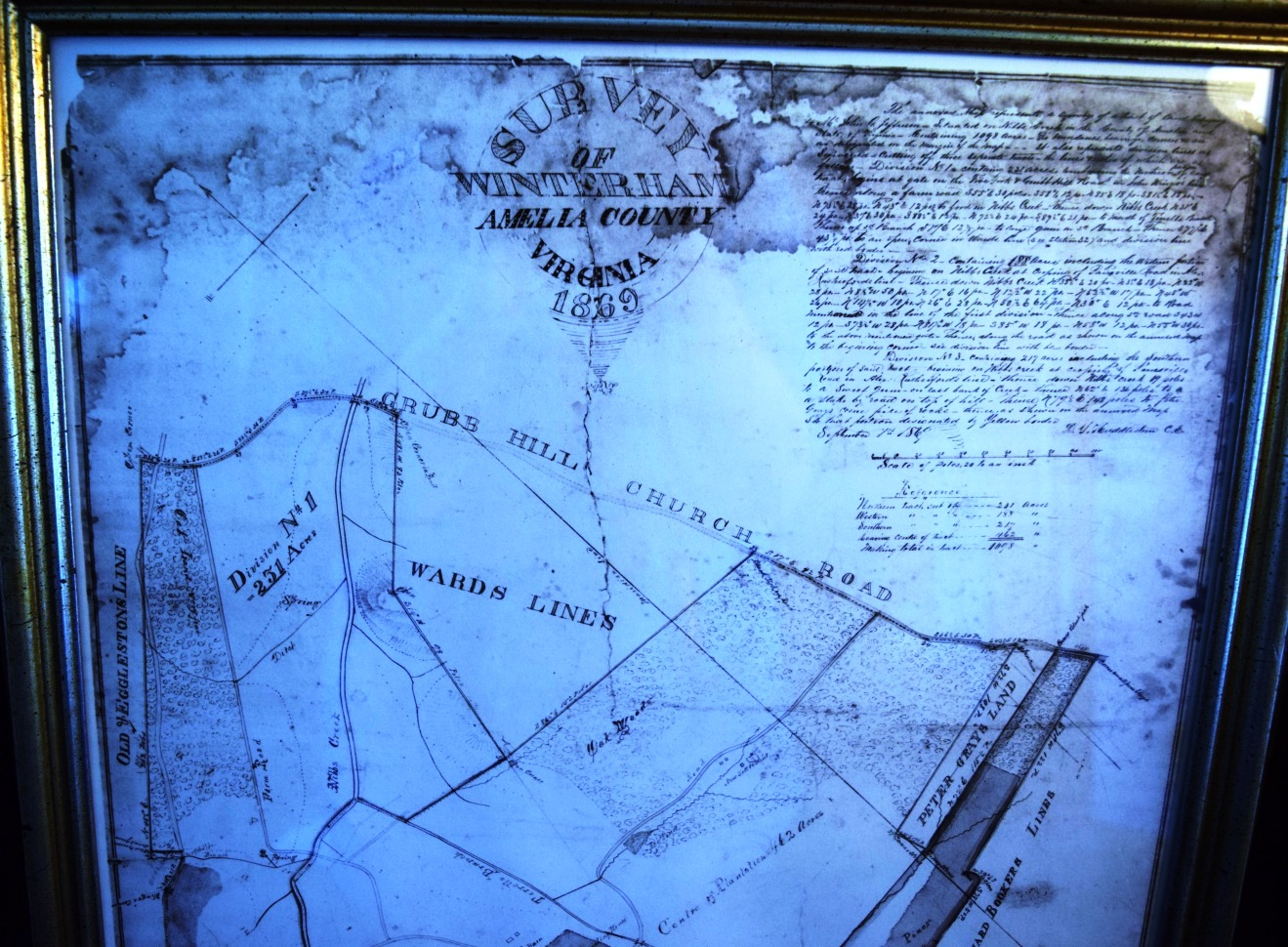winterham single guys Notes on the state of virginia by thomas jefferson  yet few men have  considerable quantities of black lead are taken occasionally for use from winterham,.