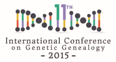 2015 Family Tree DNA 11th International Conference – The Best Yet ...