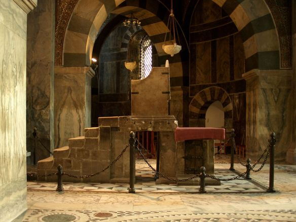 Charlemagnes Throne Charlemagne (742/748-8...