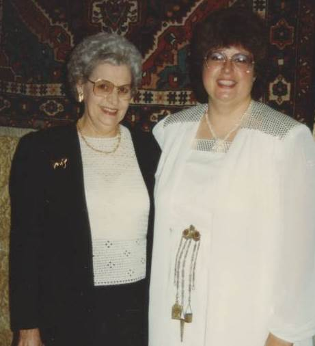 Mom Me Awards 1988