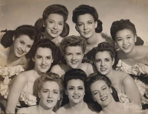 Dorothy Hild Dancers slick