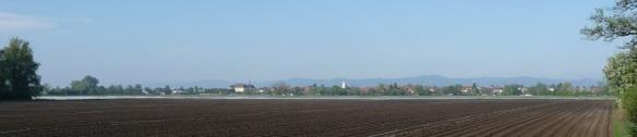 Fussgoenheim, Germany