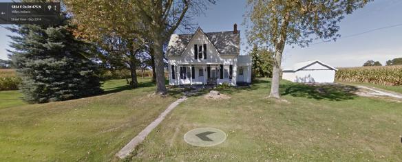 Kirsch ripley house
