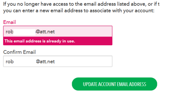 23andMe e-mail in use