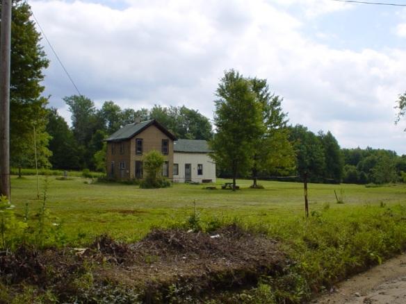 Jackson Hill farm
