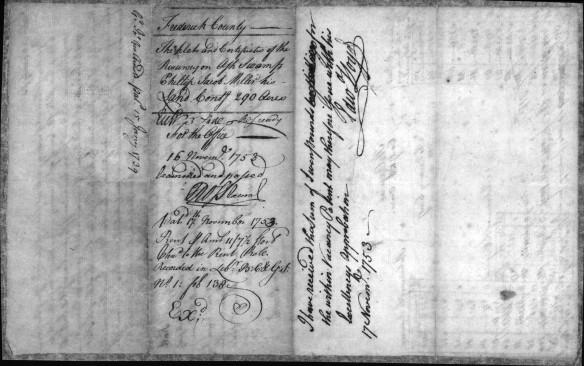 1753 Ash swamp resurvey 3