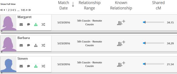 Ff match date