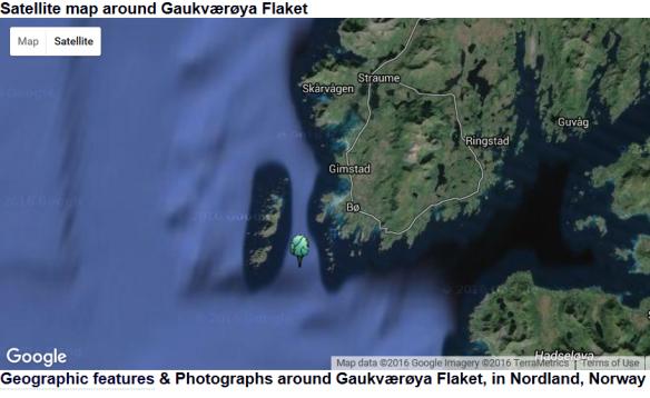 Fredericka shipwreck