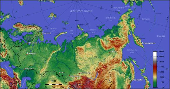 Lentz Russia