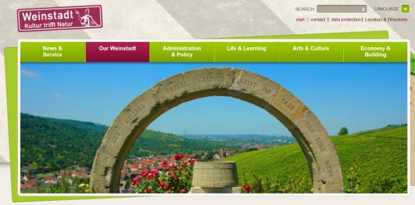 Lentz Weinstadt screen grab