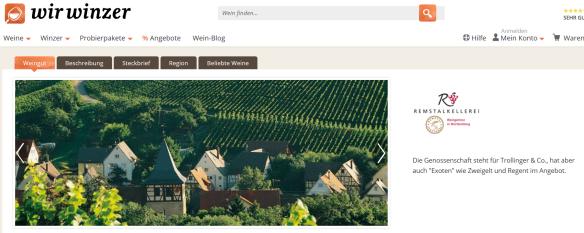 Lentz winery