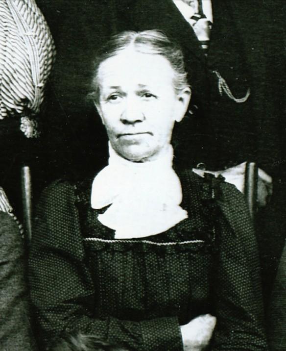JDm Matilda Dubbs