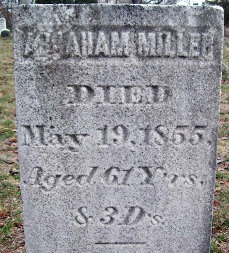 abraham-miller-stone