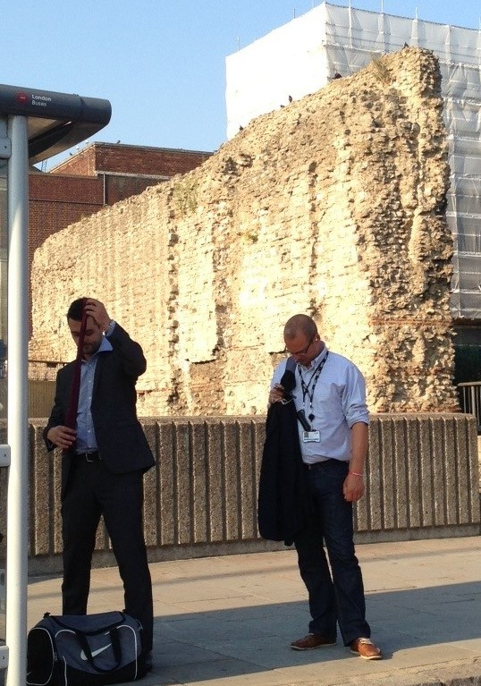 1709er-london-city-wall