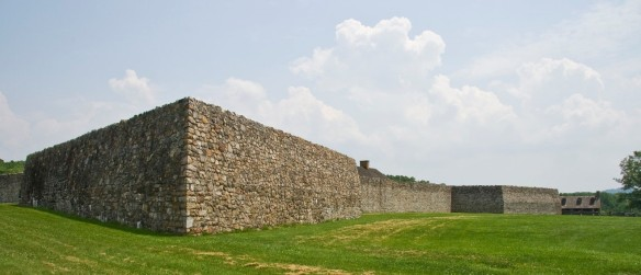 fort-frederick