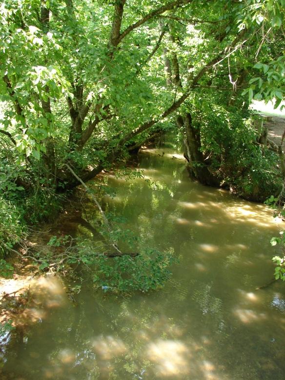 gap-creek