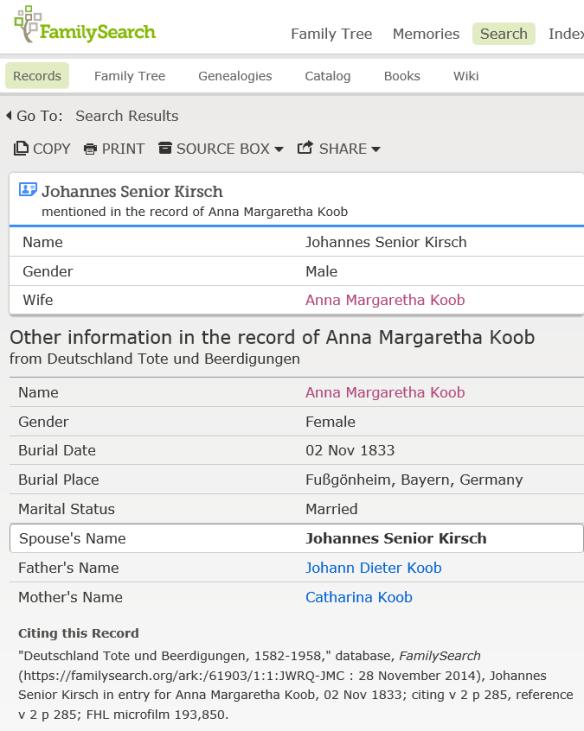 koob-anna-margaretha-1833-death