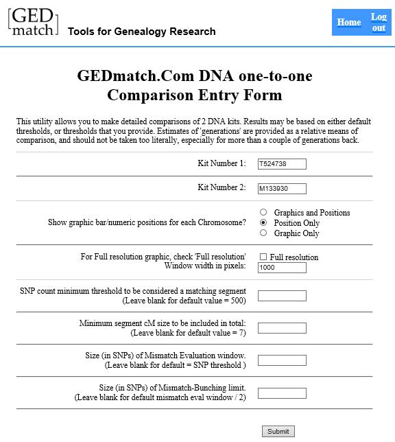 Intermediate DNA – DNAeXplained – Genetic Genealogy