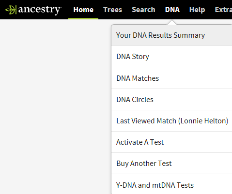 gedmatch – Lord of Water
